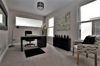 Study/TV room