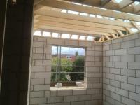 1st floor extension